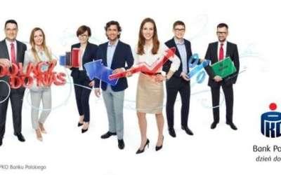 Polska Firma – PKO BP Idealnym Pracodawcą