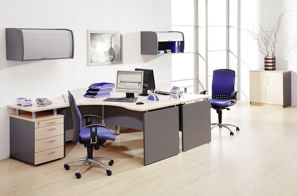 Wymagania BHP dla mebli biurowych