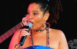 Tamara and Leonard recorded live at Surfers Cafe, Barbados