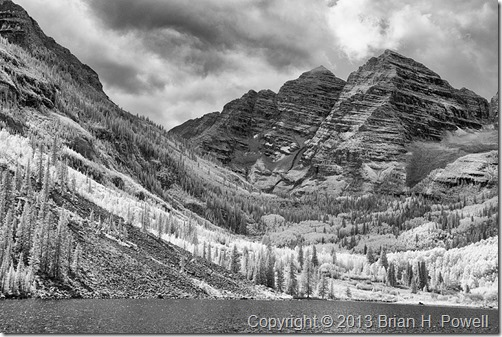 Maroon Bells Recreation Area