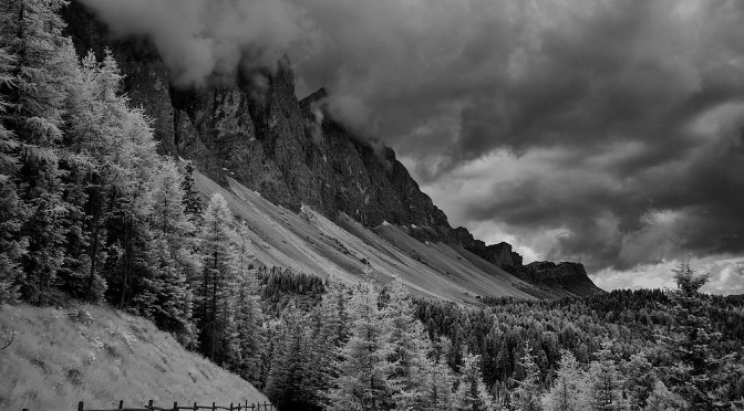 Hiking in the Dolomites, Part 3