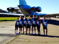 BHR at the Spitfire 20
