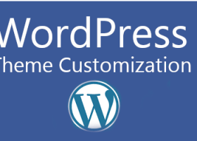 wrodpress-customization
