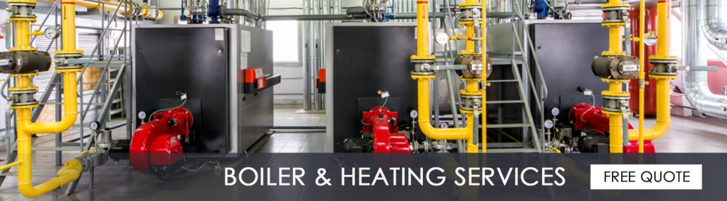 Boiler Heating services Limited
