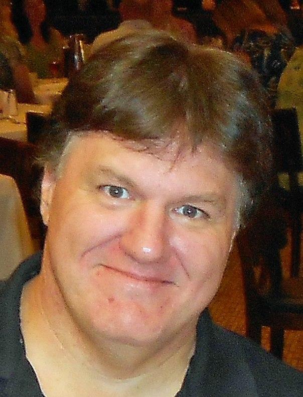 John Groark 2012