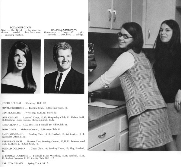 BHS Yearbooks 1960s :: 1969 Cross Roads :: page_115