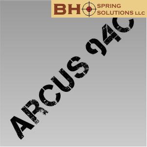 Arcus 94C / Kareen Compact