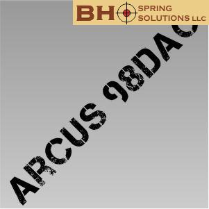 Arcus 98DAC