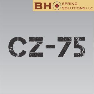 CZ-75 Platform