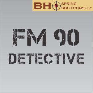 FM90 Detective