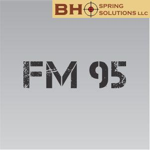 FM95 Hi-Power