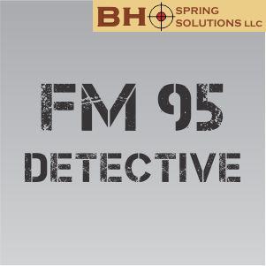 FM95 Detective