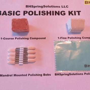 Standard Polishing Kit