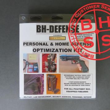 BH Home Defense Optimization Kit