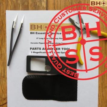 BH Essential Service Tools