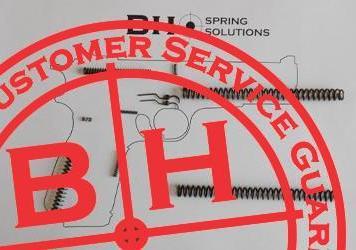 Classic Hi-Power Spring Kit (Shooter's Pack)