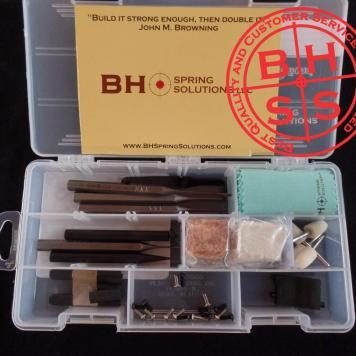 BHGunsmtihSolutions Toolbox
