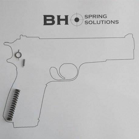 SFS Spring Kit