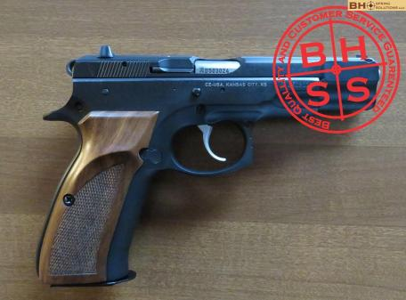 CZ-75/B 9 mm. FULL SIZE RECOIL SPRINGS