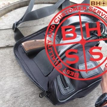 BHSS Ultimate Tactical Carry Bag