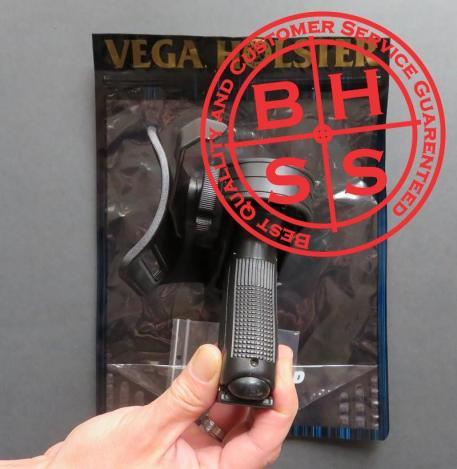 Vega Holster Level 2  VKDS08