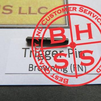 BROWNING HI-POWER Trigger Pin