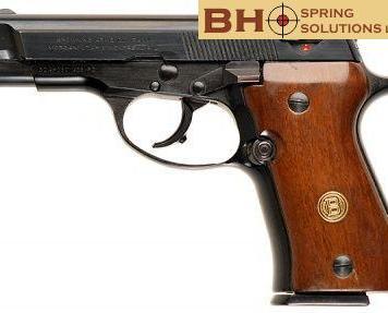 Browning BDA Magazines