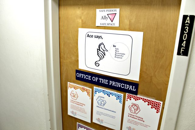Changes to the administrative hiring process under Superintendent Yaw Obeng have removed parents, students and teachers from hiring committees. | Photo: Alexandre Silberman/Register