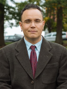 School Board Member Brian Cina is leaving his Central District seat after serving two terms. | Photo: Courtesy