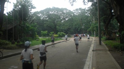 Going back to Commonwealth Ave.