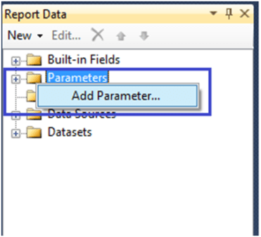 2-Conditionally Setting Column Visibility in SSRS