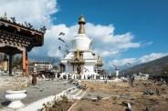Почему я выбрал Бутан для ретрита