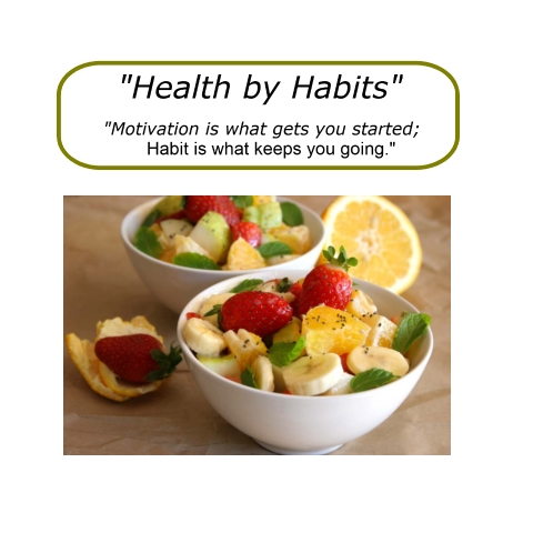 health by habit