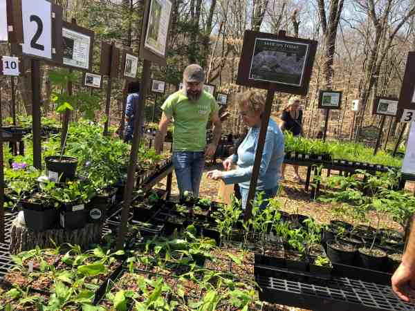 Spring 2018 Plant Sale