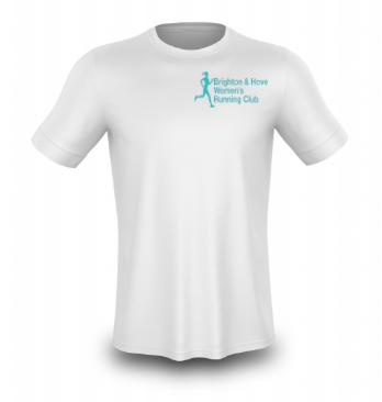 BHWRC T shirt