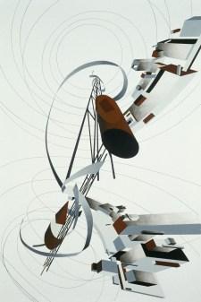 Tektonic Whirlwind