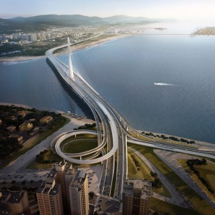 Danjiang Bridge_Taipei_VisualArch_10