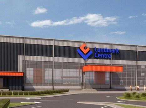 Landmark+Centre