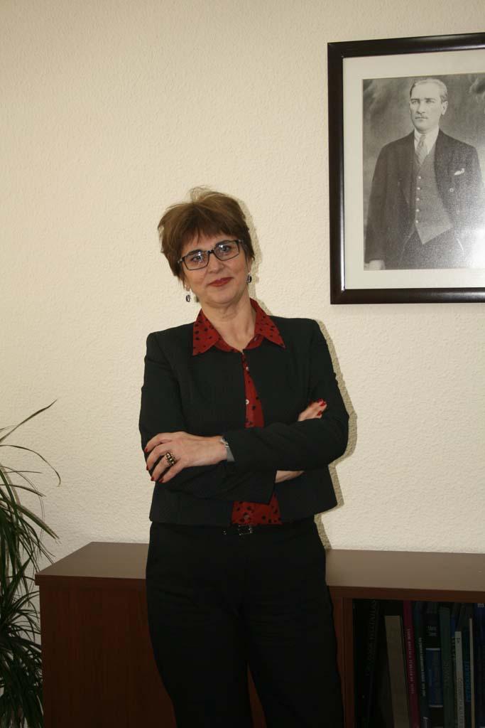Gülay Özdemir