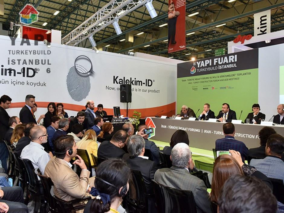 İran - Türkiye İnşaat Forumu