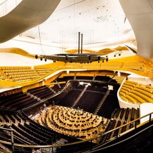 Philharmonie de Paris, Trophées 2015 Placo Saint-Gobain