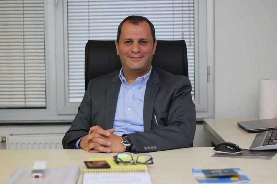 Alper Kaya
