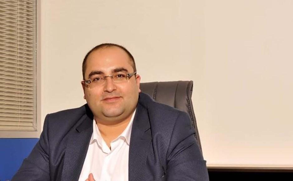 Mehmet Ali Karan
