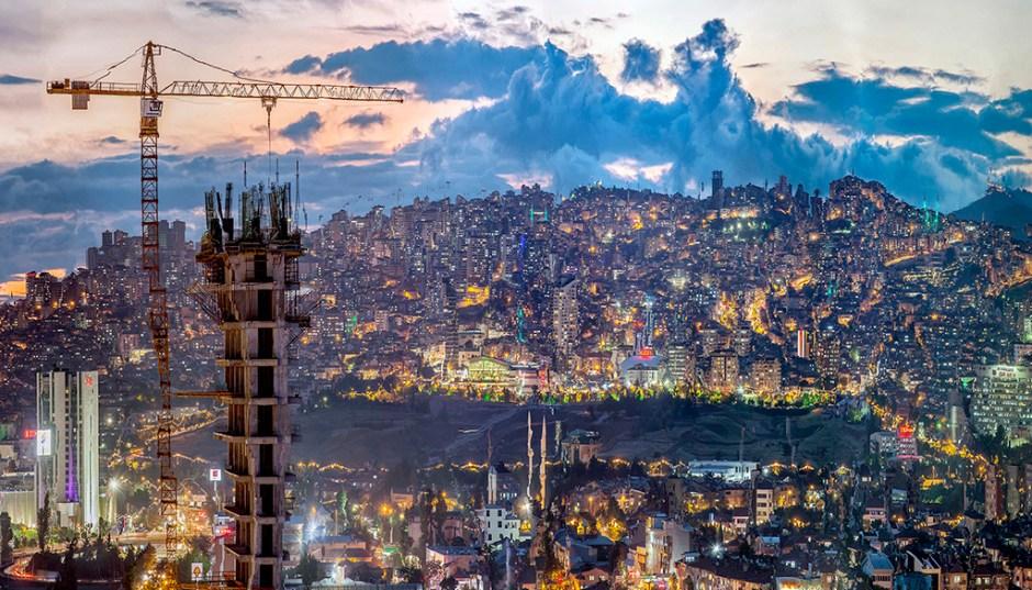 """Ankara"" (Fotoğraf: ©Murat Germen)"