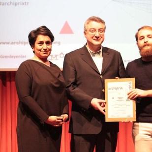 Birincilik Ödülü