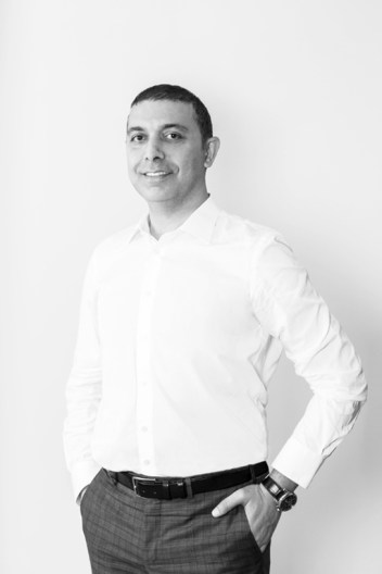 Ayrım Yaser Talu, Fotoğraf: Crea If Fotoğraf Ajansı