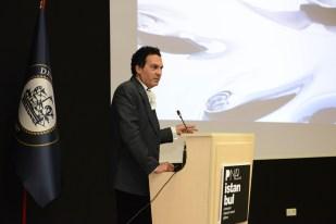 Saffet Kaya Bekiroğlu. Fotoğraf: Metin Gürüz / Naturel Fotoğrafçılık