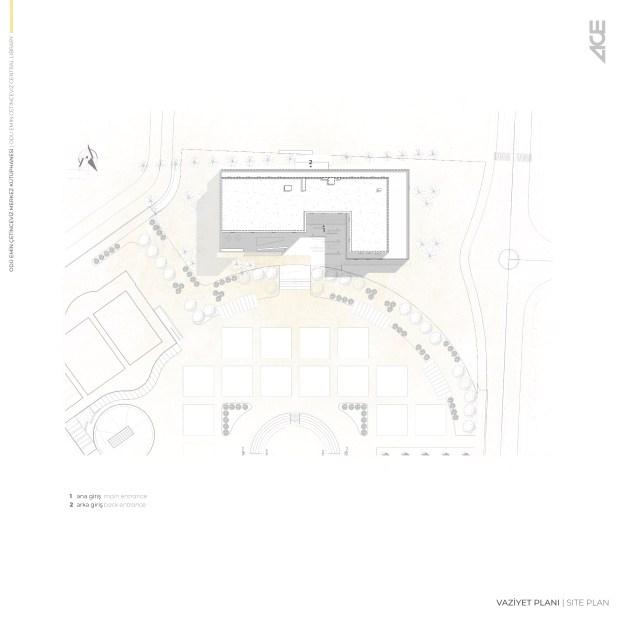 Kütüphane Çizimler (3)