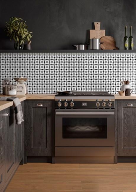 Retromix Kitchen