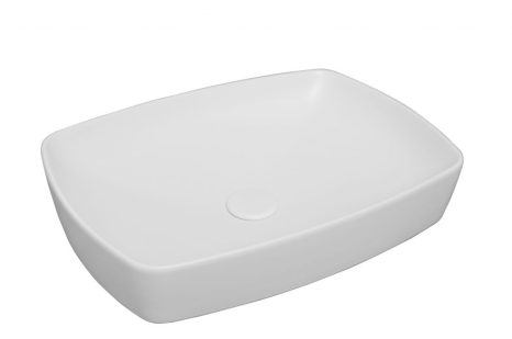 Serel Cool Mat Minimal Lavabo (Mat Beyaz) 1.700 TL